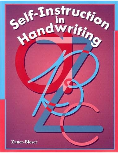 Self-Instruction in Handwriting