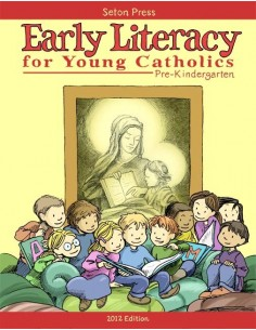 Early Literacy for Young Catholics