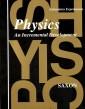 Saxon Physics (1st edition) Laboratory Experiments