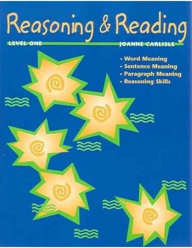 Reasoning & Reading Level 1 (Grade 5-6)