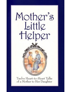 Mother's Little Helper (Family Life Education for Girls)