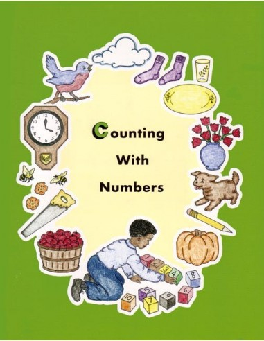 Counting with Numbers