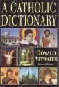 A Catholic Dictionary
