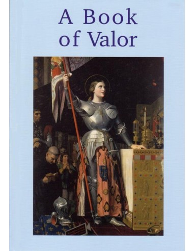 Book of Valor