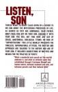 Listen, Son (Family Life Education for Boys)