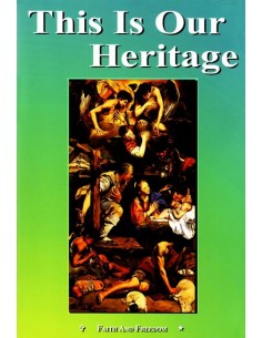 This is Our Heritage (key in book)