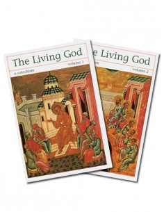 Living God Vol I&II