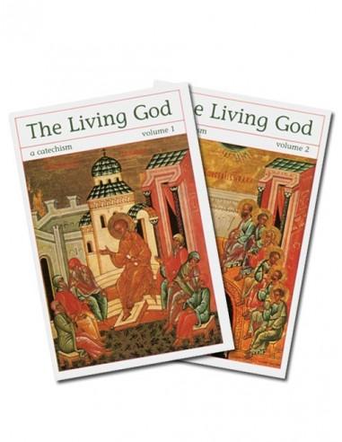 Living God Vol I&II