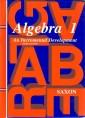 Saxon Algebra 1 (3rd edition) Text