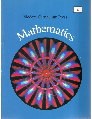 MCP Mathematics Level C (1994 Ed.)