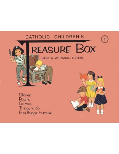 Catholic Children's Treasure Box Bk. 1