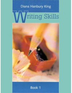 Writing Skills Book 1
