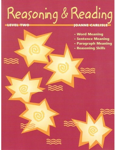 Reasoning & Reading Level 2 (Grade 7-8)