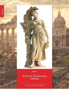 Little Latin Readers: Primer A - Workbook