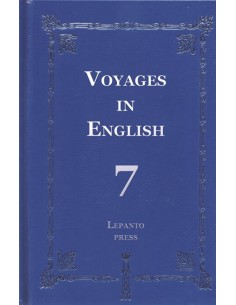 Voyages in English 7 (Lepanto Grammar)
