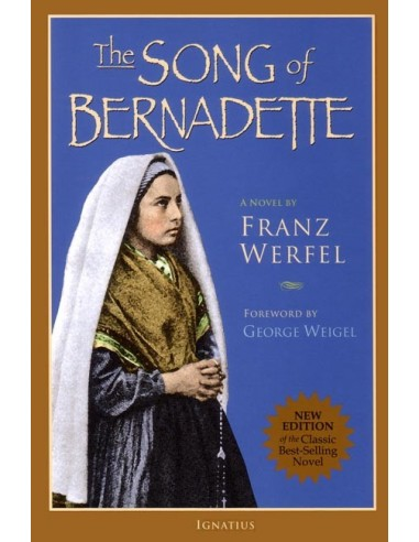 The Song of Bernadette (book)