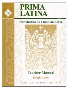 Prima Latina: Teacher Manual