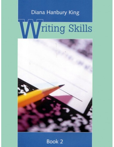 Writing Skills Book 2