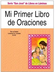 Mi Primer Libro de Oraciones