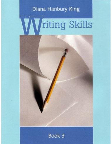 Writing Skills Book 3