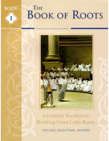 Latina Christiana Book of Roots