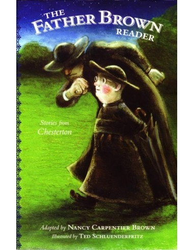 The Father Brown Reader