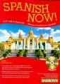 Spanish Now Level 1 8th Ed Txt/Wkbk w/key w/cd