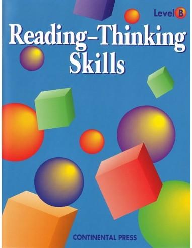 Reading/Thinking Skills Level B