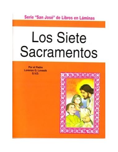 Los Siete Sacramentos