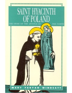 St. Hyacinth of Poland