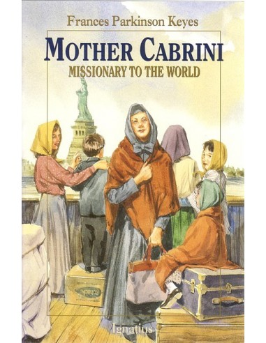 Mother Cabrini Missionary to the World