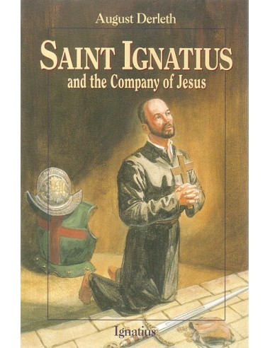 St. Ignatius and the Company of Jesus