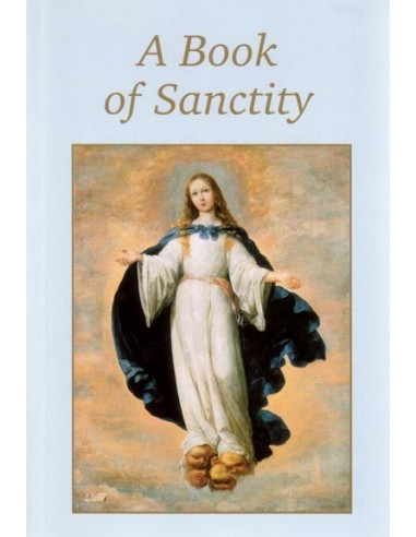 Book of Sanctity