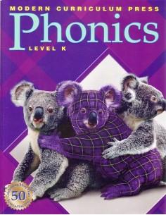 MCP Phonics K