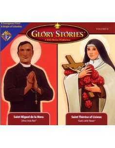 Glory Stories: St. Miguel de la Mora and St. Therese