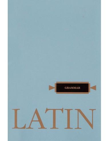 Latin 1 Grammar