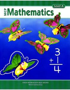 MCP Math A 2005 Ed.