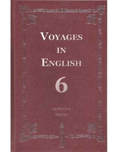Voyages in English 6 (Lepanto Grammar)