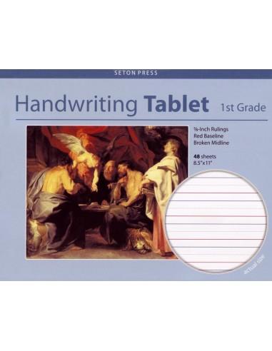 Seton Handwriting Tablet