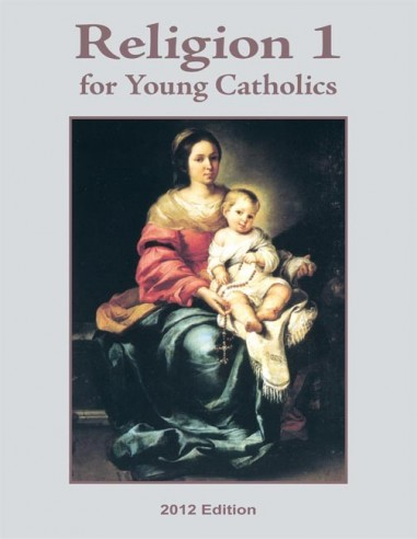 Religion 1 for Young Catholics