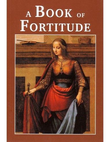Book of Fortitude (key in book)