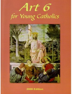 Art 6 for Young Catholics