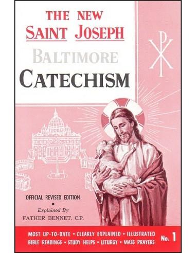 Baltimore Catechism No. 1 (Grades 4-5)