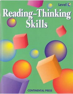 Reading/Thinking Skills Level C