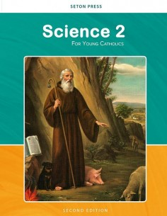 Science 2 for Young Catholics