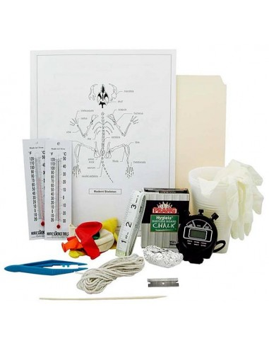 Basic Lab Kit for Zoology 3