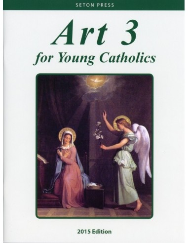 Art 3 for Young Catholics