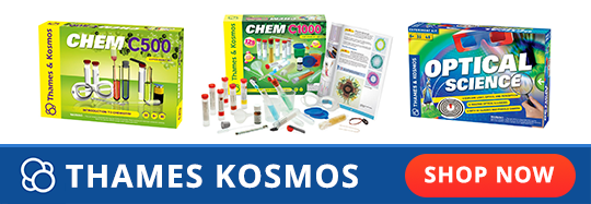 Thames and Kosmos Kits