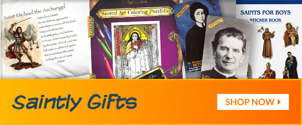 Saintly Gifts
