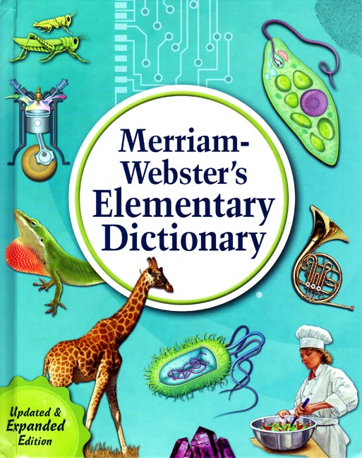 merriam webster s elementary dictionary grades seton  see inside this book